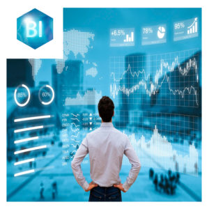 Course Image BI-PU-01 Business Intelligence (BI) & Microsoft Excel Introducción.