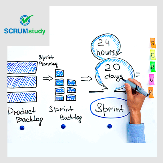 Course Image VSCR-102 SCRUM MASTER - Oct21