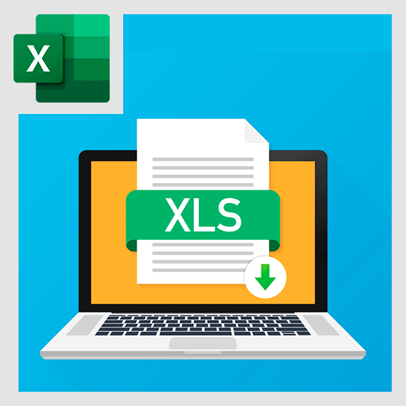 Course Image OFF-704 Microsoft Office Excel 2016: Nivel I