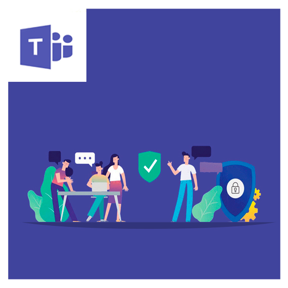 Course Image OFF-726 Microsoft Teams