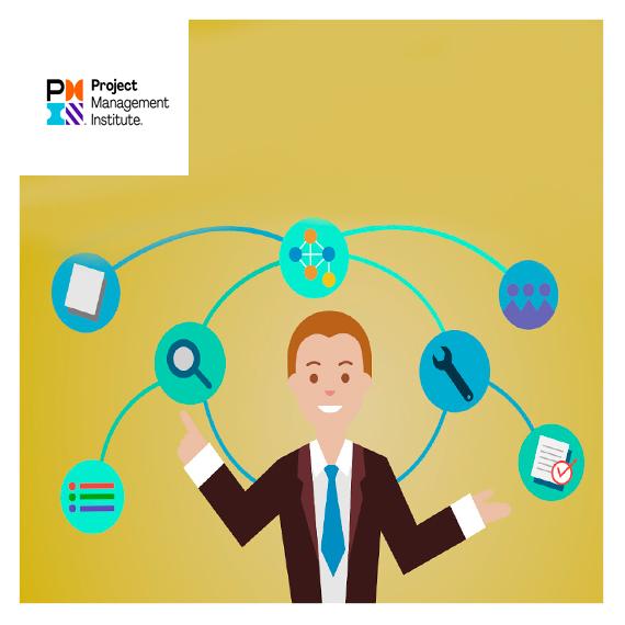Course Image PM-002 Curso de Preparación para la Certificación de PMP®  y CAPM®