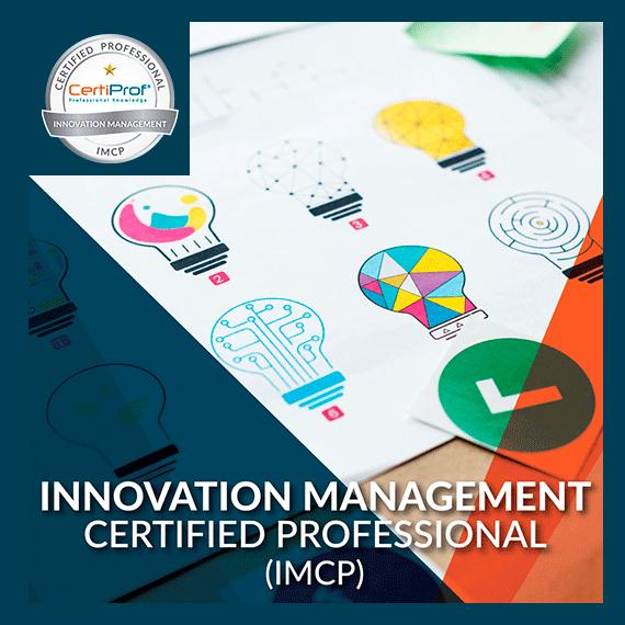 Course Image  IMCP-001 Profesional Certificado en Gestión de la Innovación (IMCP)-SC