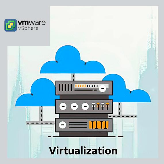 Course Image VMware vSphere: Instalar, Configurar y Administrar