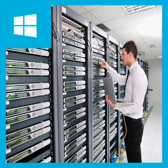 Course Image MS-20741-Networking with Windows Server 2016 (Redes con Windows Server 2016)
