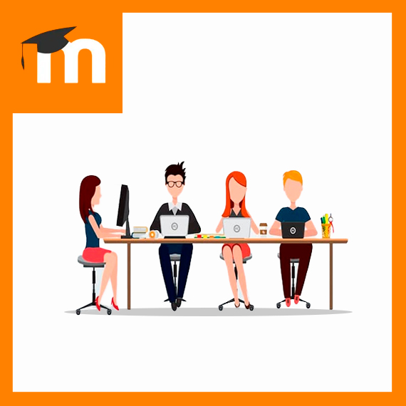 Course Image MOD-001 Administración de Plataforma Moodle