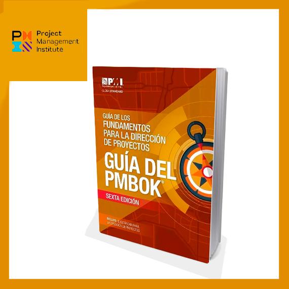 Course Image PM-P-010 Introducción a la Gestión de Proyectos Según la 6ta guía del PMBOK-May21