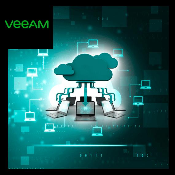 Course Image VMCE-001: Ingeniero Certificado de Veeam v9.5 (VMCE)