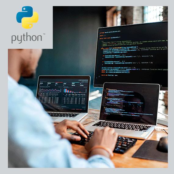 Course Image PYT-102 Python Avanzado