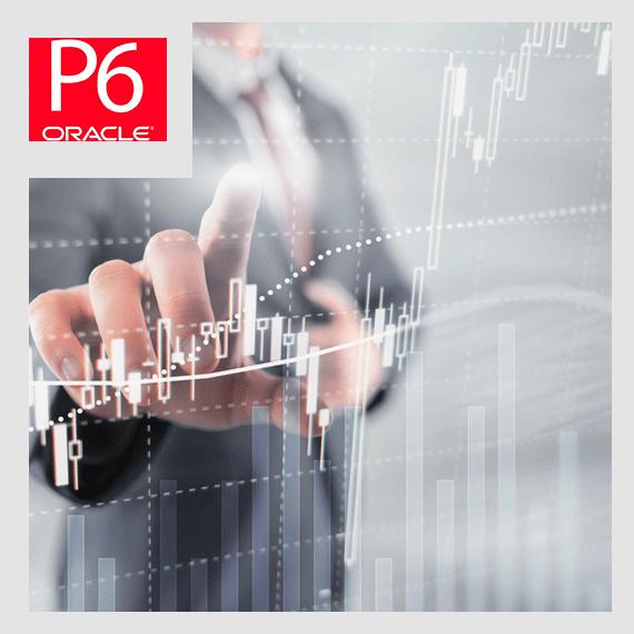 Course Image OCL-541 Primavera P6 Professional Fundamentals