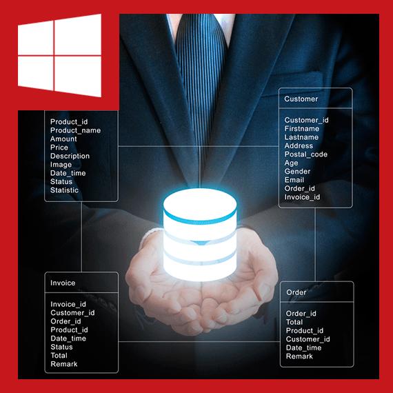 Course Image MS-20764 Administrar una Infraestructura de Base de Datos SQL