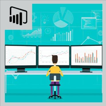 Course Image Business Intelligence (BI) & DAX y Temas Avanzados.