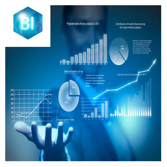 Course Image BI-PU-03 Business Intelligence (BI) & Microsoft Power BI Desktop